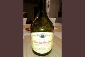 Отзыв о вине Cellier des Dauphins