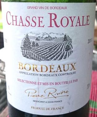 Chasse_Royale_label