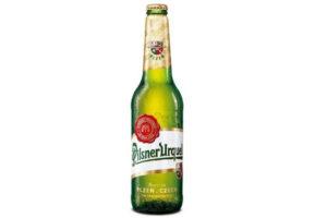 Отзыв о пиве Pilsner Urquell