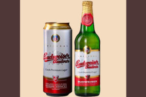 Отзыв о пиве Budweiser budvar lager