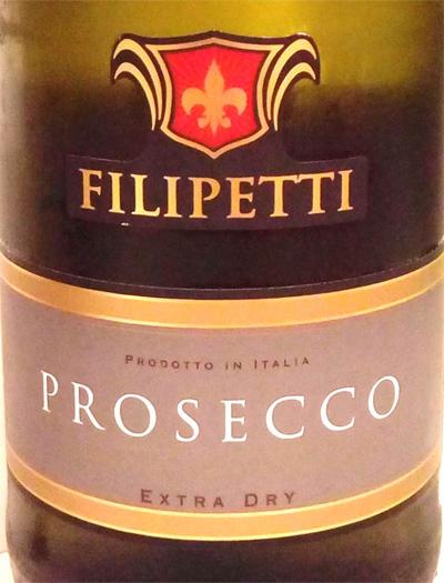 Prosecco_Filipetti_extra_dry2016_label