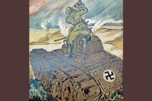 Удивительные и курьезные страницы Второй мировой войны