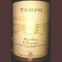 Отзыв о вине Tempo Morellino di Scansano 2015