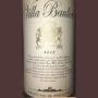 Отзыв о вине Villa Beaulieu blanc grand vin de Provence 2012