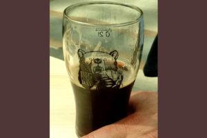 Отзыв о пиве DMB baltic porter