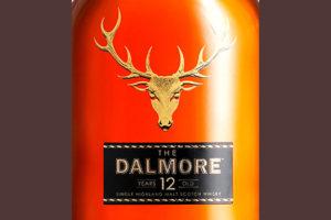 Отзыв о виски Dalmore 12 y.o. 1 liter