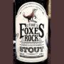 Отзыв о пиве Foxes Rock Stout