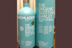 Отзыв о виски Ruichladdich Organic Scotch Barley 1 л