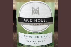 Отзыв о вине Mud House Sauvignon Blanc 2016