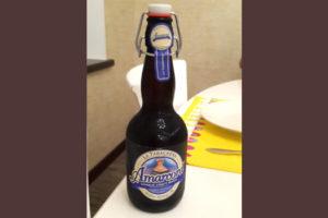 Отзыв о пиве Amarcord La Tabachera Amber Strong Ale