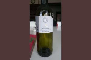 Отзыв о вине Bardolino Botter