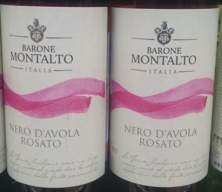 Barone_Montalto_Nero_d_avola_label