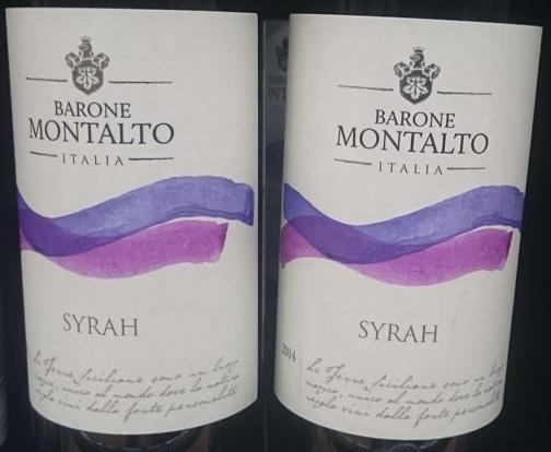 Barone_Montalto_Syrah_label