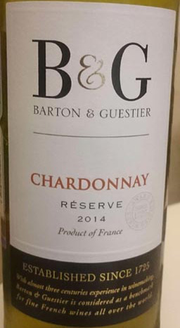 Barton_and_Gustier_Chardonnay_label