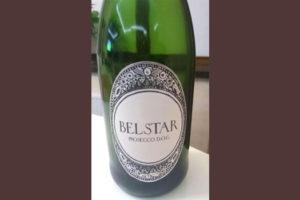 Отзыв об игристом вине Belstar