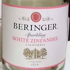 Beringer_rose_label