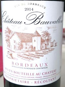 Chateau_Bauvallon_label