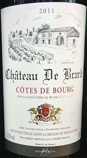 Chateau_de_Brard_label