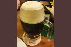 Отзыв о пиве Velkopopovicky Kozel cerny