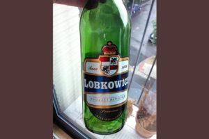 Отзыв о пиве Lobkowicz Premium