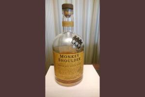 Отзыв о виски Monkey Shoulder