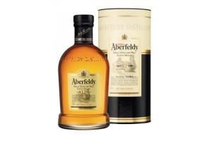 Отзыв об Aberfeldy 12 years