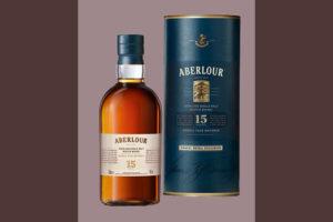 Отзыв о виски Aberlour 15 y.o. 0,7 л.