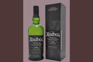Отзыв о виски Ardbeg 10 y.o. 0,7 л.