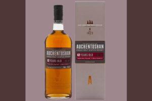 Отзыв о виски Auchentoshan 12 y.o. 0,7 л.