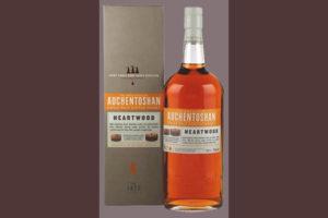 Отзыв о виски Auchentoshan Heartwood 0,7 л.