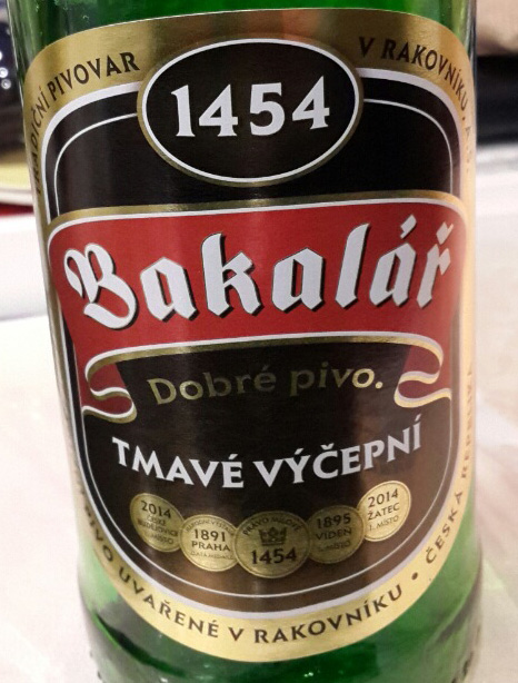 Bakalar_tmave_label