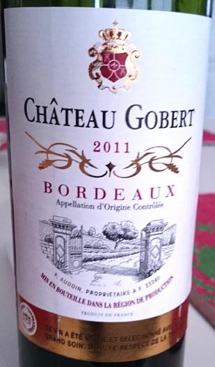 Chateau_Gobert_label