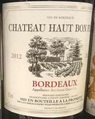 Chateau_Haut_Bon_Fils_label