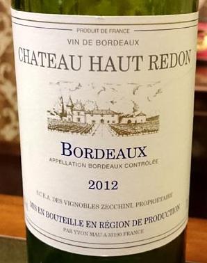 Chateau_Haut_Redon_label