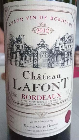 Chateau_Lafont_label
