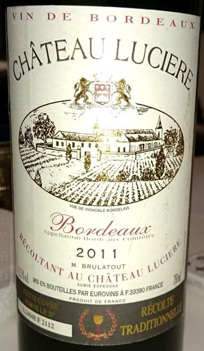 Chateau_Luciere_label