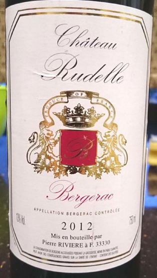 Chateau_Rudelle_label