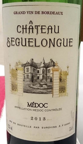 Chateau_Seguelongue_label