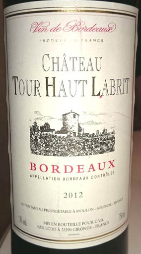 Chateau_Tour_Haut_Labrit_label