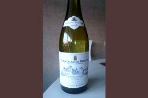 Отзыв о вине Chateau de Dracy baron de charette