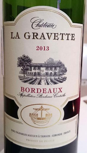 Chateau_la_Gravette_label