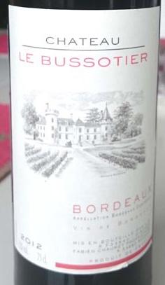 Chateau_le_Bussotier_label