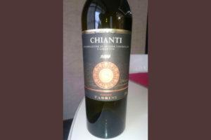 Отзыв о вине Chianti Fassini 2014