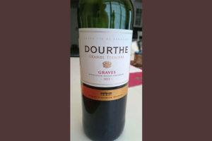Отзыв о вине Dourthe grand terroirs