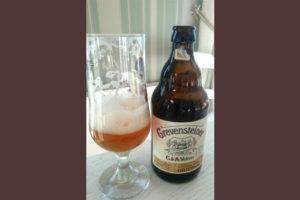 Отзыв о пиве Grevenstainer