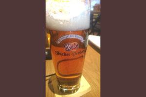Отзыв о пиве Hacker Pschorr
