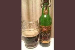 Отзыв о пиве Chodovar cerne