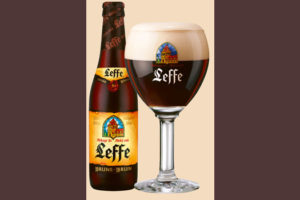 Отзыв о пиве Leffe_brune