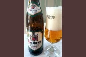 Отзыв о пиве Svijany svetly lezak