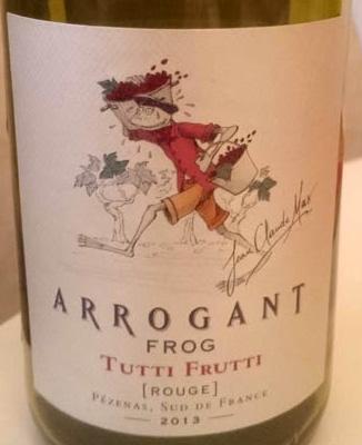 Arrogant_Frog_tutti_frutti_label